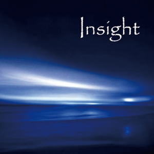 Insight CD 雨音